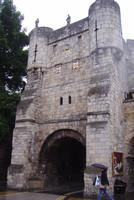 York, más de 2.000 años de historia