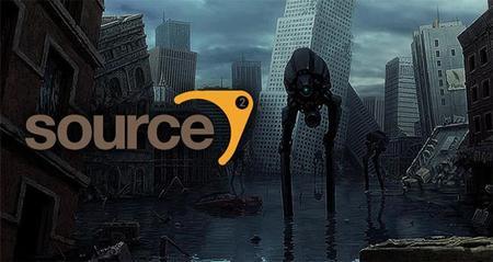 Valve anuncia Source 2... y lo distribuye de forma gratuita [GDC 2015]