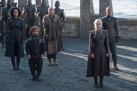 Tronos Daenerys
