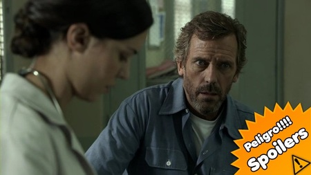 'House', más procedimental que nunca en su recta final