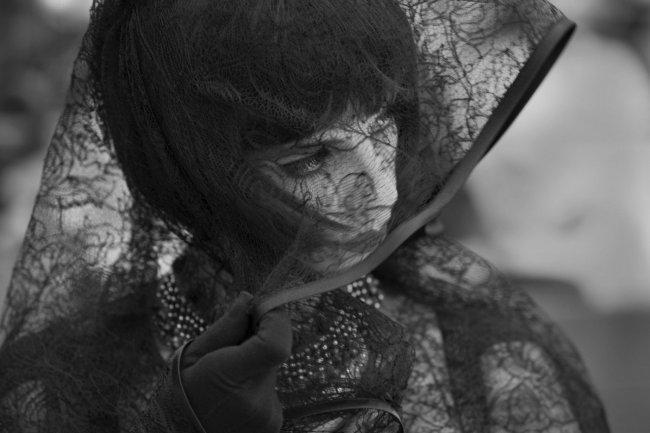 Imagen de la película 'Blancanieves'