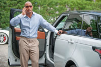'Ballers', tráiler de la serie de HBO con Dwayne 'The Rock' Johnson