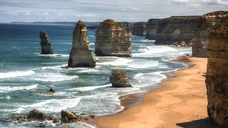 12 apóstoles Australia