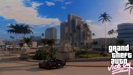 Con este mod de GTA V ya puedes recorrer las calles de Vice City al completo