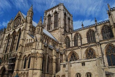 York: su catedral
