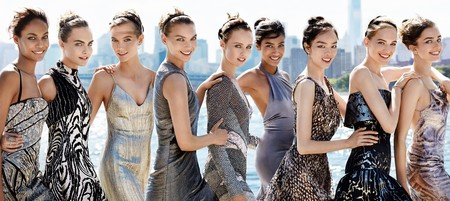 US Vogue: Modelos