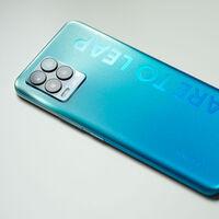 El Realme 8 Pro ya a la venta en España y con precio reducido