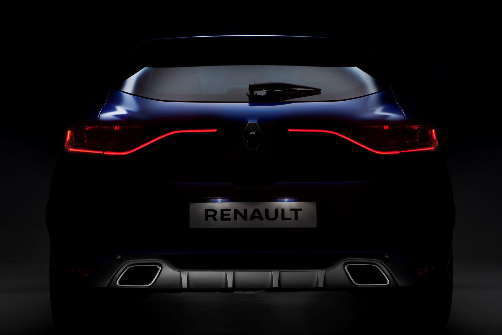 Foto de Renault Mégane 2016 (presentación) (71/97)