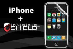 ShieldZone, protección invisible para el iPhone