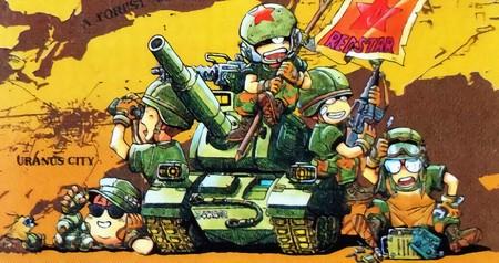 Historia y evolución de la serie Nintendo Wars, o cómo Nintendo llevó la estrategia a las consolas y la hizo terriblemente adictiva