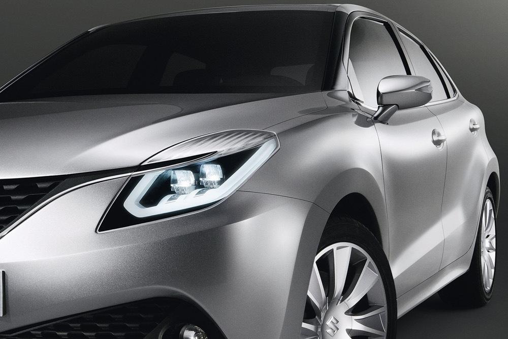 Foto de Suzuki iK-2 Concept (6/7)