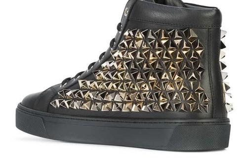 Siete sneakers súper brillantes y súper caros para comenzar el año con el pie derecho