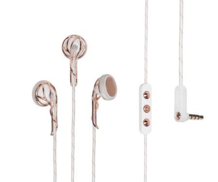 Frends, una marca de auriculares sólo para ellas