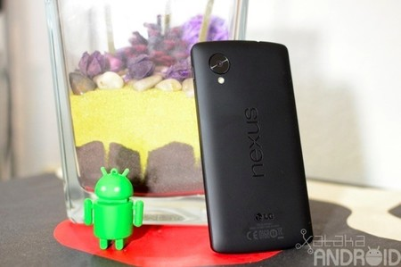 Android 4.4.3, arreglaría el problema de la cámara en el Nexus 5
