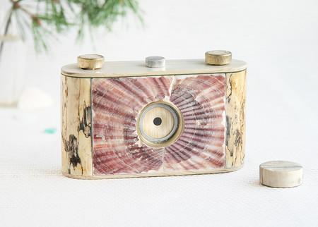 Pinhole Cameras Sergey Lebedev 6