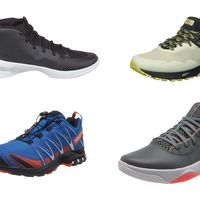 Chollos en tallas sueltas de zapatillas Salomon, New Balance o Under Armour en la semana de la moda de Amazon
