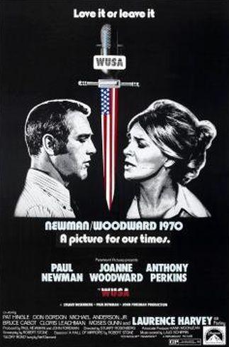 Especial Paul Newman: 'Un hombre de hoy' de Stuart Rosenberg