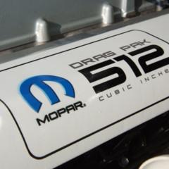Foto 9 de 10 de la galería 2012-mopar-dodge-challenger-drag-pak en Motorpasión