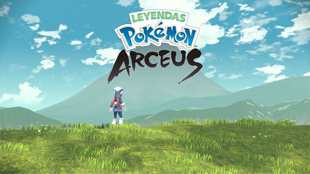 'Leyendas Pokémon: Arceus', el juego de mundo abierto de 'Pokémon', ya tiene gameplay oficial y confirma fecha de lanzamiento