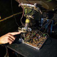La supervivencia del arcade más puro es aún más difícil: los monitores TCR están en peligro de extinción