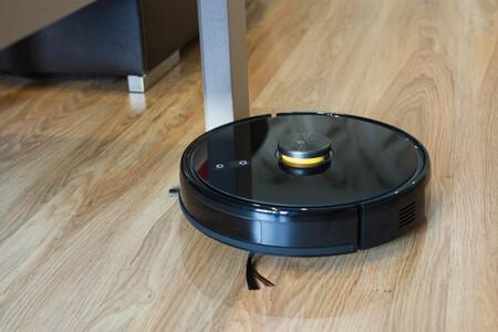 Realme Techlife Robot Vacuum 3