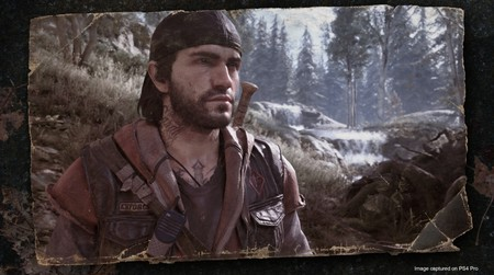 Days Gone Modo Foto 06