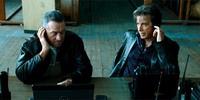 'Asesinato justo': Pacino y De Niro se lucen, mientras el guionista... se luce