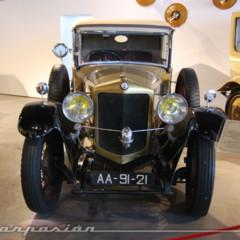 Foto 83 de 96 de la galería museo-automovilistico-de-malaga en Motorpasión