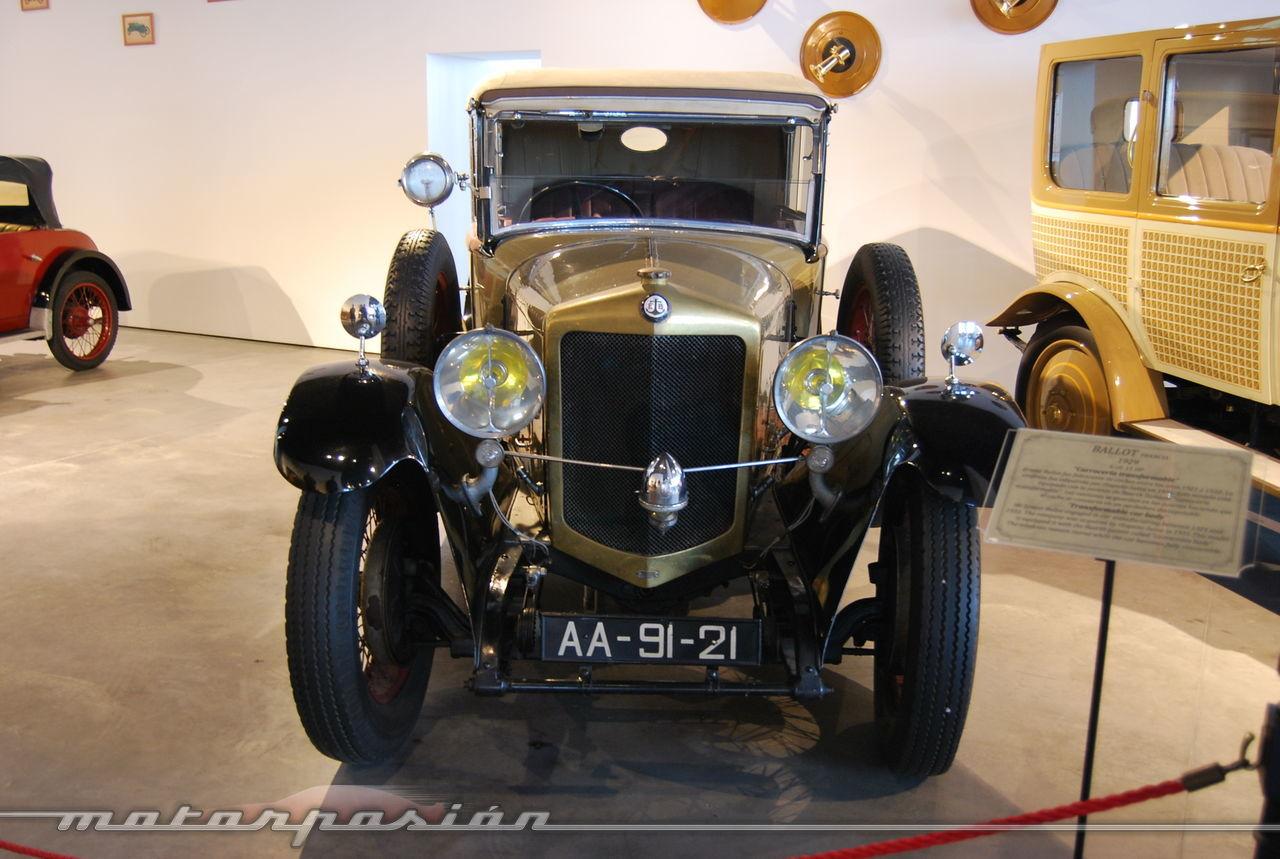 Foto de Museo Automovilístico de Málaga (83/96)
