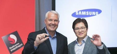 Qualcomm y Samsung ya estarían desarrollando el Snapdragon 845 para el Galaxy S9