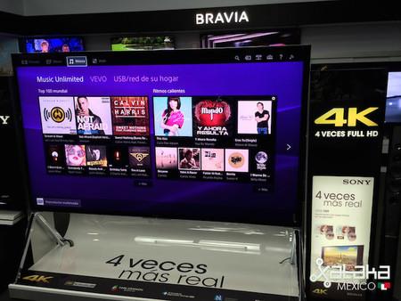 Sony apostaría por Android TV para sus televisores del 2015