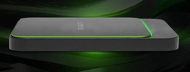 Copias de seguridad a alta velocidad con el Seagate BarraCuda Fast SSD de 1 TB, más barato que nunca en Amazon: 151,99 euros