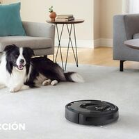 iRobot Roomba i7156: otro robot aspirador en oferta en Amazon con 130 euros de ahorro esta semana