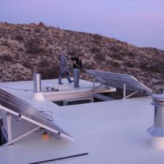 Foto 18 de 21 de la galería casas-poco-convencionales-vivir-en-el-desierto-iii en Decoesfera