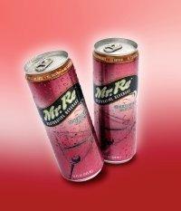 Mr. Re, la bebida que alivia la resaca