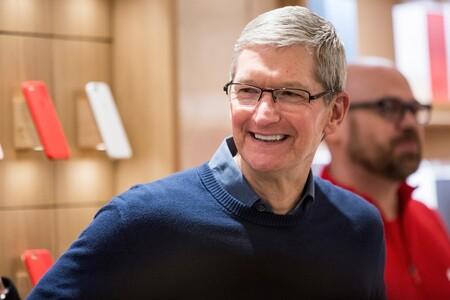 Tim Cook habla del Apple Park, del Apple Watch y de la Realidad Aumentada en una nueva entrevista