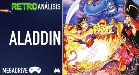 'Aladdin'. Retroanálisis