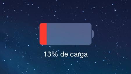 Autonomía iOS 7.1