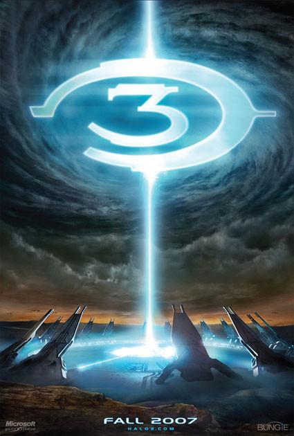 'Halo 3': ¿en otoño 2007?