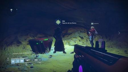 Destiny 2: ubicación de Xur y equipamiento (del 29 de septiembre al 3 de octubre)