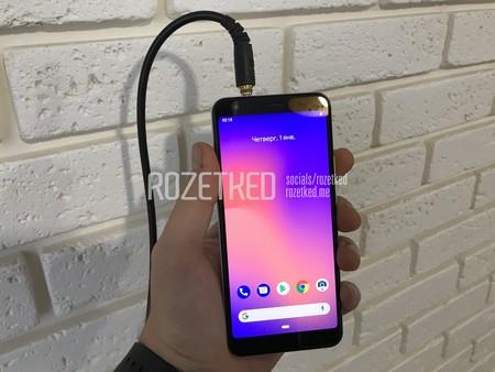 Google Pixel 3 Lite Filtracion 3
