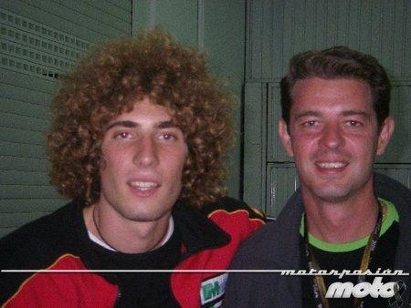 Simoncelli  y Albi 2008