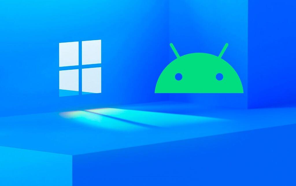 Subsistema de Windows para Android: la clave de Microsoft para el funcionamiento de las apps Android en Windows 11
