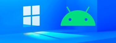 """Microsoft lanza """"Subsistema de Windows para Android"""" en la Tienda: una gran pista que por el momento no ayuda a ejecutar aplicaciones Android en Windows 11"""