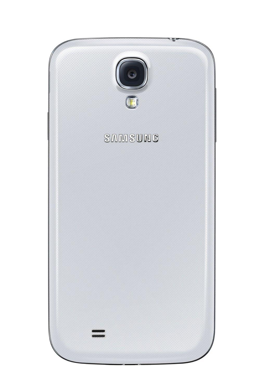 Foto de Samsung Galaxy S4, imágenes oficiales (10/12)