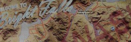 Alan Wake - Bright Falls