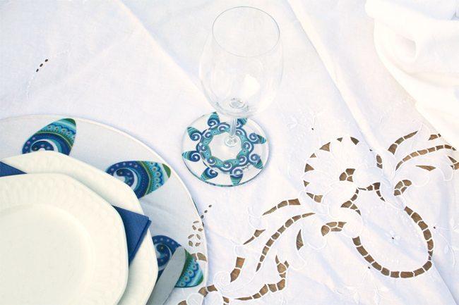 Blanca gortari - arte y decoración