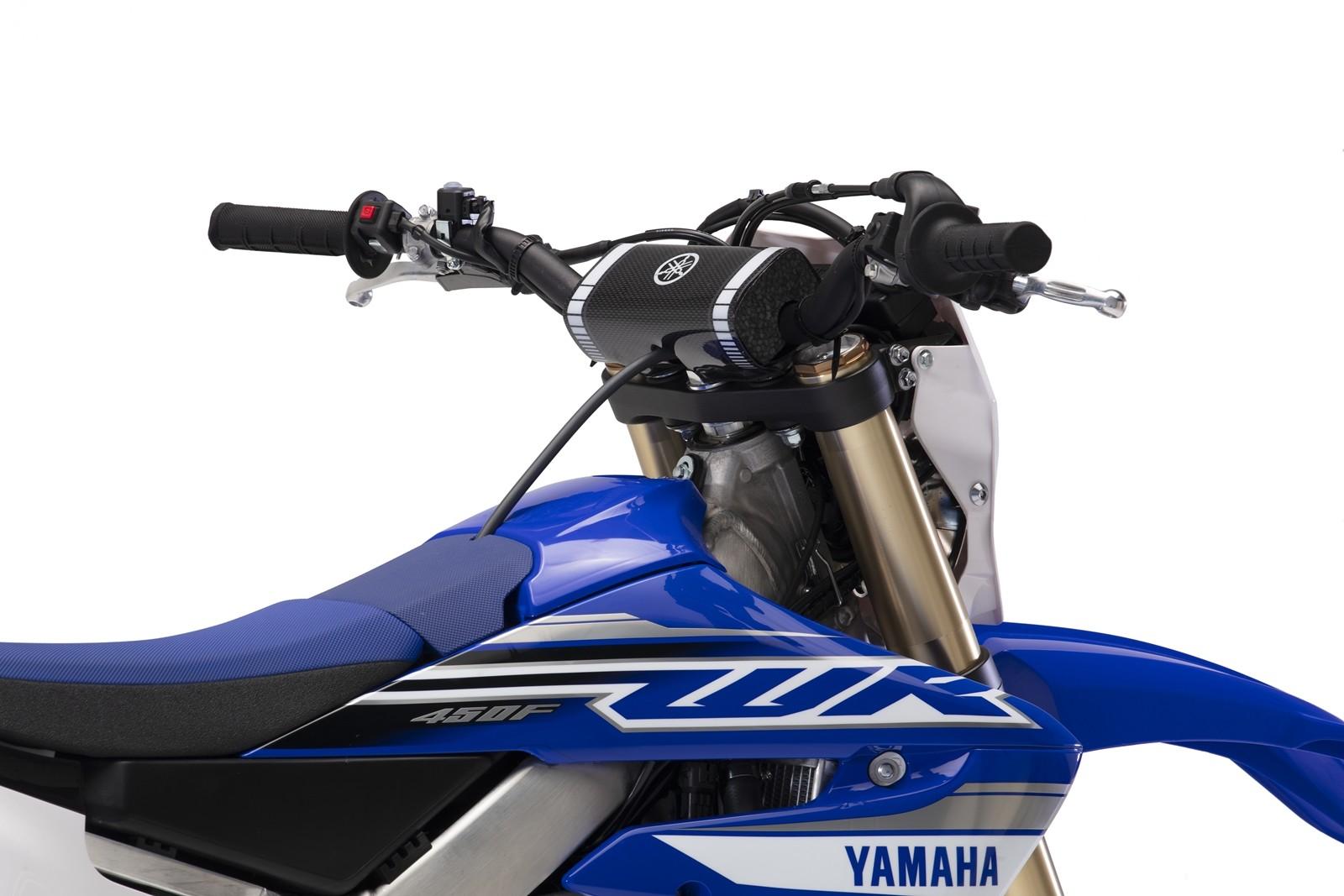 Foto de Yamaha WR450F 2019 (28/32)