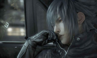'Final Fantasy Versus XIII', así de bien luce in-game