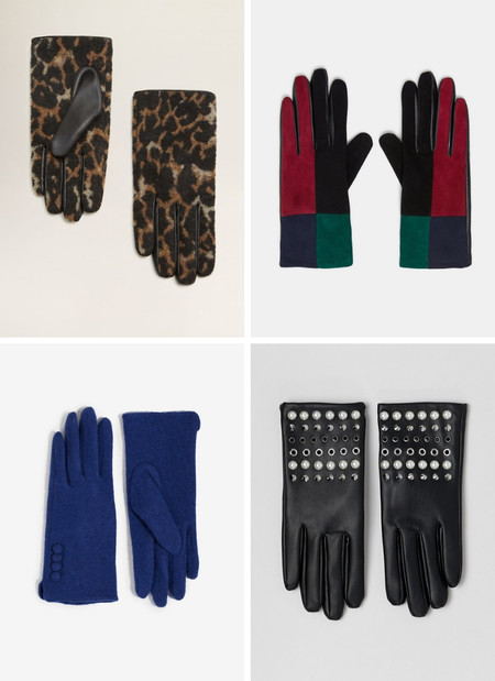 guantes lowcost